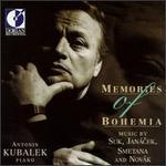 Memories Of Bohemia