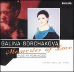 Memories of Love: Russian Romances