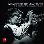 Memories of Maynard