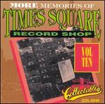 Memories of Times Square Record Shop, Vol. 10