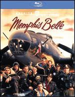 Memphis Belle [Blu-ray] - Michael Caton-Jones