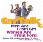 Men Are from GM Women Are from Ford