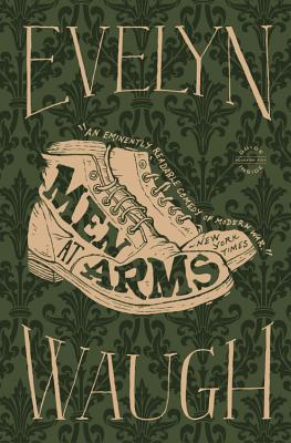 Men at Arms - Waugh, Evelyn