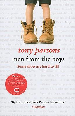 Men from the Boys - Parsons, Tony