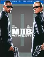 Men in Black II [Blu-ray] [Includes Digital Copy] [UltraViolet]