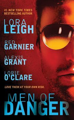 Men of Danger - Leigh, Lora