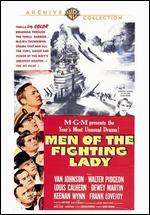 Men of the Fighting Lady - Andrew Marton