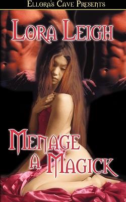 Menage a Magick - Leigh, Lora