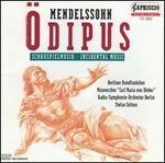 Mendelssohn: Ödipus