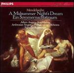 Mendelssohn: A Midsummer Night's Dream - Complete