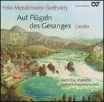 Mendelssohn: Auf Flügeln des Gesanges