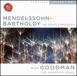 Mendelssohn-Bartholdy: The String Symphonies