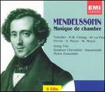 Mendelssohn: Musique de chambre [Box Set]