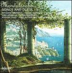 Mendelssohn: Songs & Duets, Vol. 5