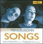 Mendelssohn: Songs