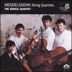 Mendelssohn String Quartets
