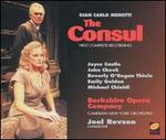 Menotti: The Consul