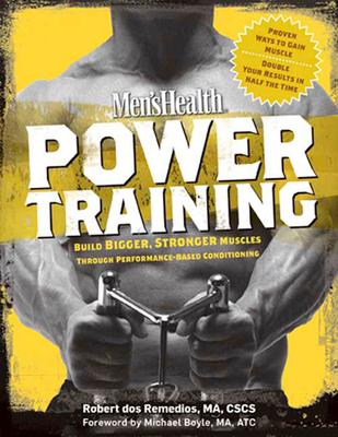 fe2868d7e45 Men s Health Power Training  Build Bigger