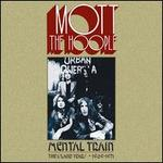Mental Train: The Island Years 1969-1971