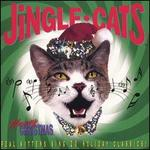 Meowy Christmas - Jingle Cats