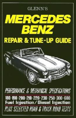 Mercedes Benz Repair & - Motorbooks International (Creator)