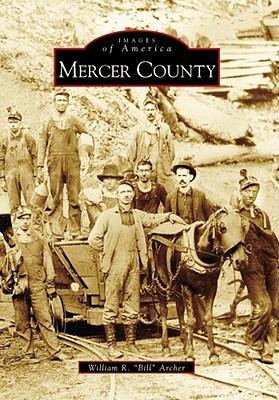 Mercer County - Archer, William R