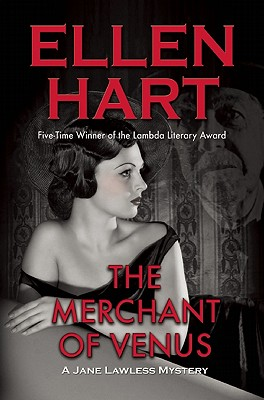 Merchant of Venus - Hart, Ellen