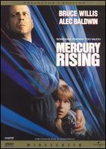 Mercury Rising [Collector's Edition]