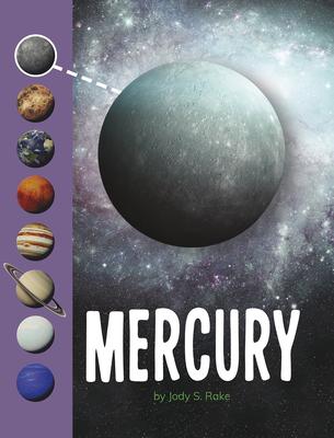 Mercury - Rake, Jody S
