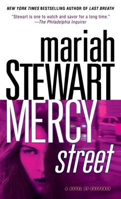 Mercy Street: A Novel of Suspense - Stewart, Mariah