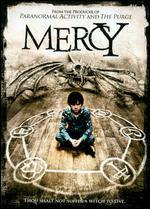 Mercy - Peter Cornwell