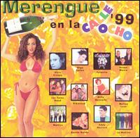 Merengue en la Calle 8 '99 - Various Artists