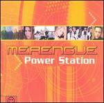 Merengue Power Station