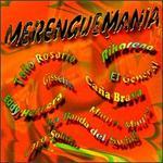 Merenguemania, Vol. 1