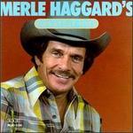 Merle Haggard's Greatest Hits