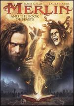 Merlin and the Book of Beasts - Warren P. Sonoda