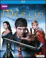 Merlin: Season 05