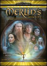 Merlin's Apprentice [WS] - David Wu