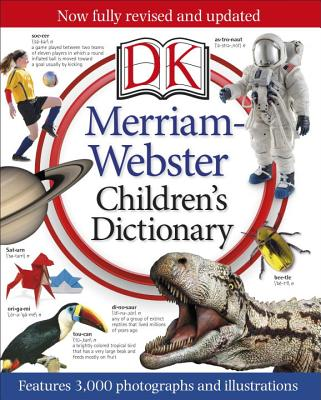 Merriam-Webster Children's Dictionary - DK