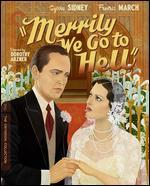 Merrily We Go to Hell [Criterion Collection] [Blu-ray]