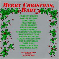 Merry Christmas, Baby [Paula] - Various Artists