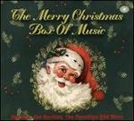Merry Christmas Box of Music