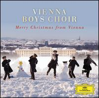 Merry Christmas from Vienna - Aida Garifullina (vocals); Rolando Villazón (vocals); Phil Blech Wien (choir, chorus); Schubert-Akademie (choir, chorus); Vienna Boys' Choir (choir, chorus); Wiener Wunder Allerlei (choir, chorus)