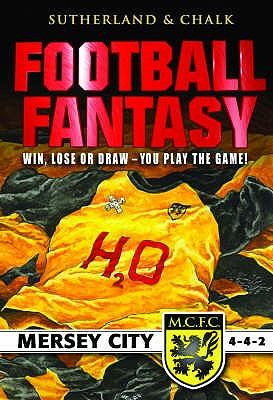 Mersey City - 4-4-2 - Sutherland, Jon, and Chalk, Gary