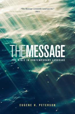 Message Ministry Edition - Peterson, Eugene