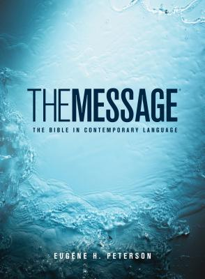 Message-MS-Numbered - Peterson, Eugene H (Translated by)