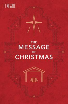 Message of Christmas-MS-Campaign - Peterson, Eugene H (Translated by)