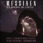 Messaien: Des canyons aux étoiles