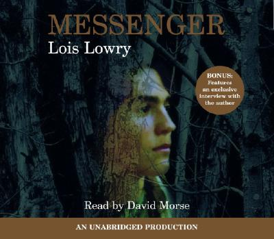 Messenger - Lowry, Lois, and Morse, David (Read by)