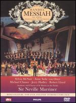 Messiah: The 250th Anniversary Performance - Barrie Gavin